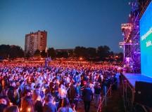 Pod patronatem Dziennika Parafialnego. Koncert Jednego Serca Jednego Ducha 2015 (fotogaleria)