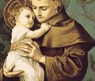 Ulubione modlitwy. Litania do św. Antoniego z Padwy
