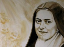 Św. Teresa od Dzieciątka Jezus: Kochać bliźnich jak Jezus
