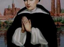 Bł. Czesław – patron Wrocławia