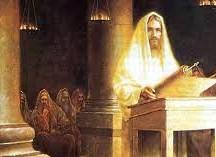 św. Augustyn: Chrystus nie przyszedł szukać zasług, ale odpuścić grzechy (3 nd zwykła roku C)