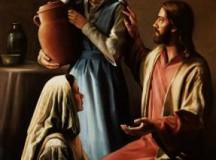 Św. Marta – patronka gospodyń domowych