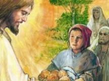 Siedemnasta Niedziela Zwykła, 26 VII 2015 – komentarz do Ewangelii