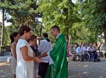 Dzień Chorych i Starszych w Diecezjalnym Sanktuarium Świętego Rocha w Mikstacie [tekst + fotorelacja]