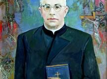 Ulubione modlitwy. Modlitwa do błogosławionego Władysława Findysza