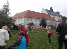 Pod patronatem Dziennika Parafialnego. III Festiwal Ziemi Zawkrzeńskiej w Ratowie za nami