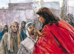 23. niedziela zwykła (B), 5 IX 2021 – komentarz do Ewangelii