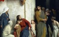XXV Niedziela Zwykła (rok B), 19.09.2021 – komentarz do Ewangelii