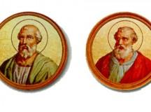 Święci Linus i Klet – drugi i trzeci papież