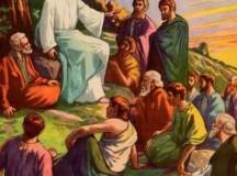 Dwudziesta Szósta Niedziela zwykła, 27 IX 2015 – komentarz do Ewangelii