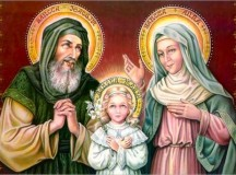 Ulubione modlitwy. Litania na święto Narodzenia Najświętszej Maryi Panny