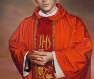 Ulubione modlitwy. Modlitwa o łaski za wstawiennictwem błogosławionego ks. Jerzego Popiełuszki