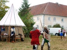 Pod patronatem Dziennika Parafialnego. 20 września do Ratowa ponownie zawitają rycerze