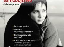 """O samobójstwie. Październikowy numer """"Egzorcysty"""""""