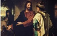 XXVIII Niedziela Zwykła rok B, 10.10.2021 – komentarz do Ewangelii