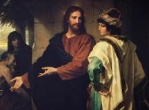 Dwudziesta Ósma Niedziela Zwykła, 11 X 2015 – komentarz do Ewangelii