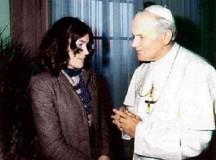 Jan Paweł II i Wanda Rutkiewicz: tego samego dnia weszli tak wysoko