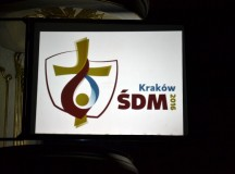 Młodzi w drodze na ŚDM. Spotkanie modlitewne w Mikstacie