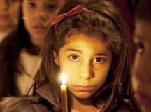 """""""Ocalmy chrześcijan w Syrii"""". VII Dzień Solidarności z Kościołem Prześladowanym"""