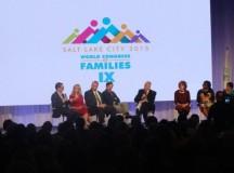 IX Światowy Kongres Rodzin w USA. Razem w obronie rodziny
