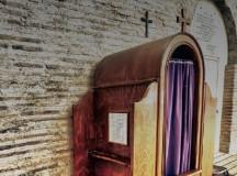 Książki, które warto przeczytać. Ks. Krzysztof Kralka SAC pisze o sakramencie pokuty i medytuje na kanwie Ewangelii św. Jana