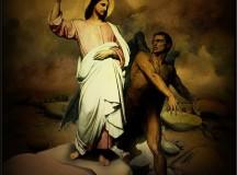 I Niedziela Wielkiego Postu, 18 II 2018 – komentarz do Ewangelii