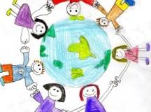 Watykańska strona dla dzieci. Również i Wasze pociechy mogą umieścić tam swoje rysunki