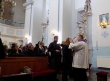 """""""Pan Bóg uczynił wielkie rzeczy dla nas"""". Za nami VIII Antoniański Dzień Skupienia"""