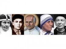 """W tym roku będzie pięciu nowych świętych. Wśród nich: o. Stanisław Papczyński, Matka Teresa z Kalkuty i 14-letni Jose, bohater """"Cristiady"""""""