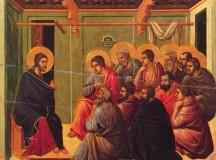 Szósta Niedziela Wielkanocna, 1 V 2016 – komentarz do Ewangelii