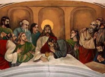 VI Niedziela Wielkanocna (B), 6 maja 2018 – komentarz do Ewangelii