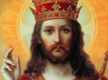 Trwa nowenna przed Jubileuszowym Aktem Przyjęcia Jezusa Chrystusa za Króla i Pana