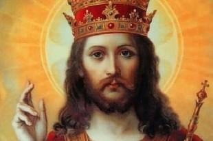 Uroczystość Jezusa Chrystusa Króla wszechświata, 20 XI 2016 – komentarz do Ewangelii