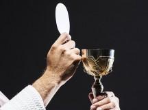 Cud eucharystyczny w Legnicy! Już drugi w Polsce w ostatnich latach!