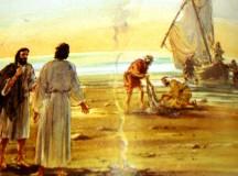 Trzecia Niedziela Wielkanocna, 10 IV 2016 – komentarz do Ewangelii