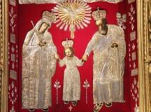 Jan Paweł II: Sprawować Eucharystię z miłością, jaką miał św. Józef
