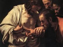 Druga Niedziela Wielkanocna, czyli Niedziela Miłosierdzia Bożego, 23 IV 2017 – komentarz do Ewangelii
