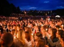 Jednego Serca Jednego Ducha – największy koncert uwielbieniowy w Europie! (fotogaleria)