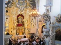 Pod patronatem Dziennika Parafialnego. Zaproszenie na Dni Świętego Antoniego w Sanktuarium w Ratowie