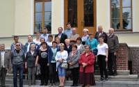 Mikstaczanie na pielgrzymim szlaku. Wieszczyczyn- Czempiń – Borek – Szreniawa i ciekawa wystawa