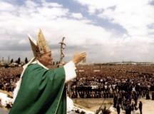 Św. Jan Paweł II: Wobec wymogów moralnych wszyscy jesteśmy równi