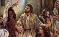 Szesnasta Niedziela Zwykła, 17 VII 2016 – komentarz do Ewangelii