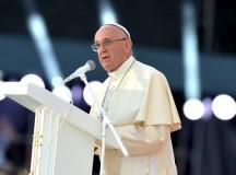 """Cytat dnia. Papież Franciszek do młodych: """"Jezus nie jest Panem komfortu, bezpieczeństwa i wygody. Aby pójść za Jezusem, trzeba mieć trochę odwagi"""""""