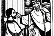Dziewiętnasta Niedziela Zwykła, 7 VIII 2016 – komentarz do Ewangelii