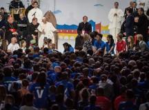 Cytat dnia. Papież Franciszek do wolontariuszy: Bez pamięci i odwagi nie będziecie nadzieją przyszłości
