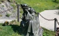 170 lat temu Matka Boża ukazała się dwójce pastuszków w La Salette