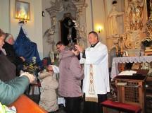 X Antoniański Dzień Skupienia w  Sanktuarium Św. Antoniego z Padwy w Ratowie