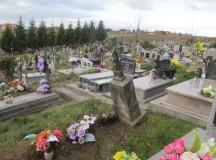 Podkarpackie cmentarze (fotogaleria)