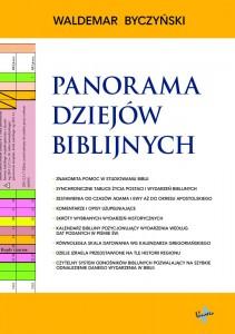 Panorama dziejow  biblijnych