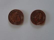 Medal Świętego Rocha dla mikstackiego Sanktuarium